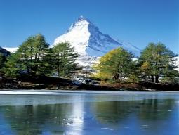 【冬×スイス】≪ターキッシュエアライン≫チューリッヒ2泊5日間★ホテルはチューリッヒ市内確約