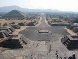 メキシコ 一人旅 イメージ
