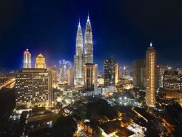 マレーシア 一人旅 イメージ