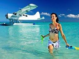 世界遺産の玄関口★フィリピン航空でケアンズへGO!豪華なラグーンプールでのんびりと♪ノボテルオアシスリゾート滞在 ケアンズ5日間