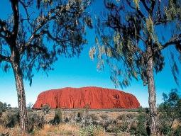 オーストラリア 一人旅 イメージ
