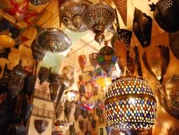 【座席数限定】ターキッシュエアラインズでいく♪短いお休みでモロッコへ♪可愛い雑貨が溢れるピンクの街でショッピングを楽しむ*マラケシュ滞在5日間
