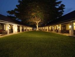 タイ航空でら夜便でGO★=ハートに火がつく常夏リゾート♪チャウエンの中心&価格重視アルズ・リゾート宿泊3泊6日