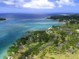 ★南太平洋最後の秘境 バヌアツ ポートビラ滞在★ ツアーデスクあり好立地 メラネシアンホテル 8日間