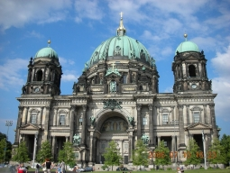 【中部発】≪カタール航空≫歴史遺産からショッピングまでドイツの魅力が満載!ベルリン5日間お値段重視のフリープラン