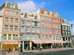 【関西発着】往復直行便のKLMオランダ航空で行く★絵本の世界のような美しい街並みと芸術に触れる アムステルダム6日間