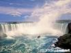 ≪食べて★旅して★楽しんで!≫オンタリオはシアワセな魅力いっぱい♪エアカナダで行くシェラトン滝の見える部屋に泊まるナイアガラフォールズ4日間
