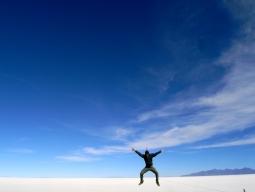 ボリビア 一人旅 イメージ
