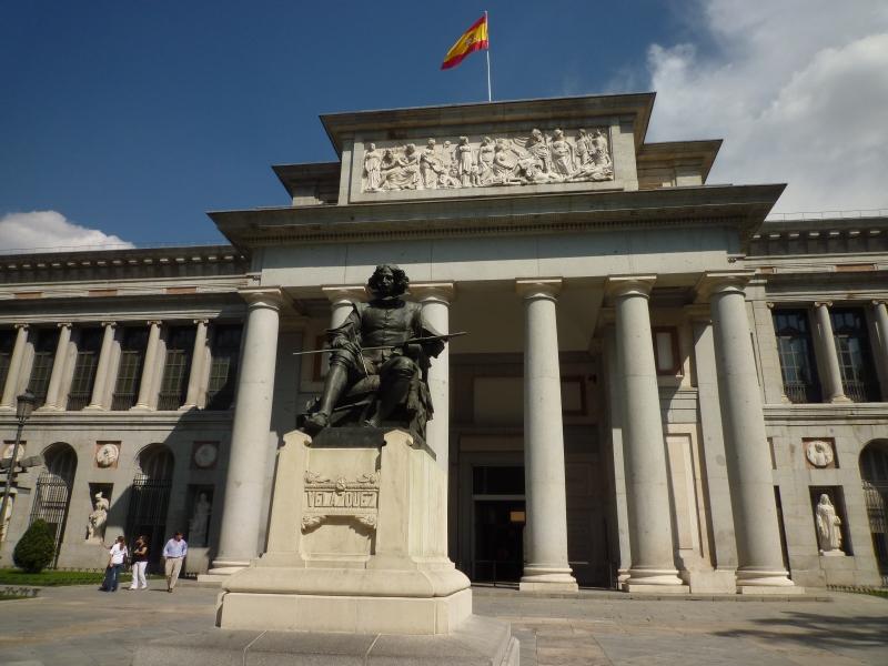 スペイン、フランス周遊写真