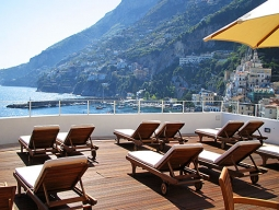 憧れの南イタリア