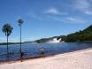 JALマイルたまるアメリカン航空☆セスナとボートで2回観光!ギアナ高地、世界最長の滝エンジェルフォール&パラカウパロッジ8日間
