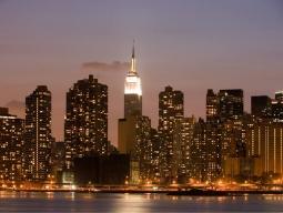世界三大瀑布と洗練された大人の街ニューヨークを行く♪好立地スカイラインイン&ペンシルバニアに泊まる♪ナイアガラフォールズ&ニューヨーク6日間