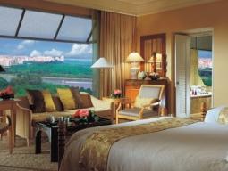 チャイナで行っチャイナ♪航空券+ホテルのシンプルプラン!大人気のマリーナ地区リッツカールトン・ミレニア泊 機内泊なし&滞在時間たっぷり2泊3日