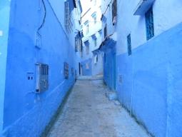【名古屋駅発着】≪エミレーツ航空≫◎迷路の街も安心観光付きプラン◎幻想的な青い町シェフシャウエンに行きたい!シャウエン&フェズ周遊6日間
