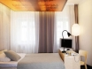 <往復直行便>自然をコンセプトにしたデザインホテル「ヘルカ」指定!緑豊かな森や美しい海岸線に彩られた街ヘルシンキ5日間♪