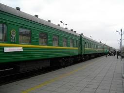 【モンゴル列車の旅×東ゴビへ★】パワースポットへ訪れ、シベリア鉄道を体験!ラクダにも乗ってゴビ砂漠の自然を感じよう♪往復直行5日間