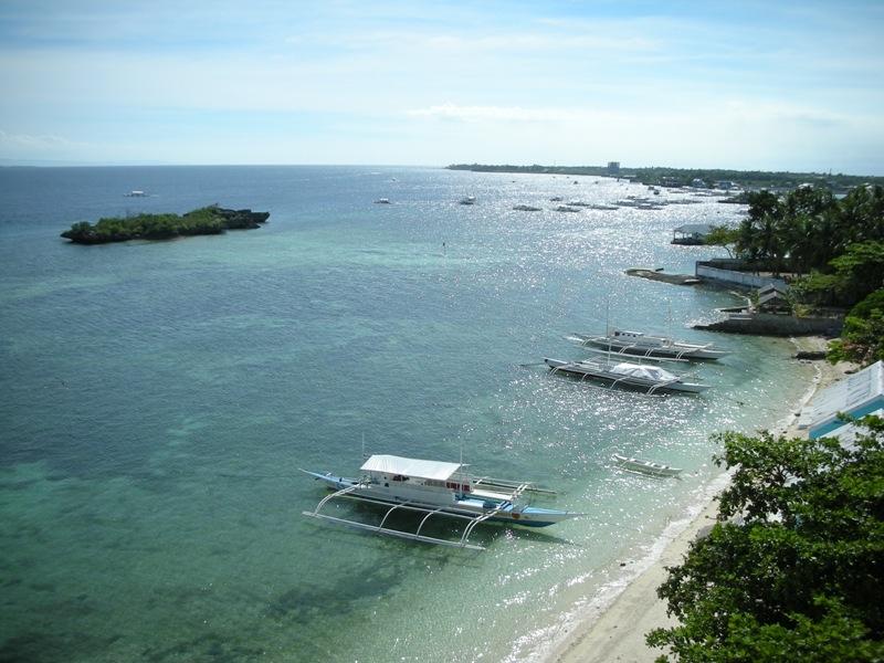 フィリピン・セブ島写真