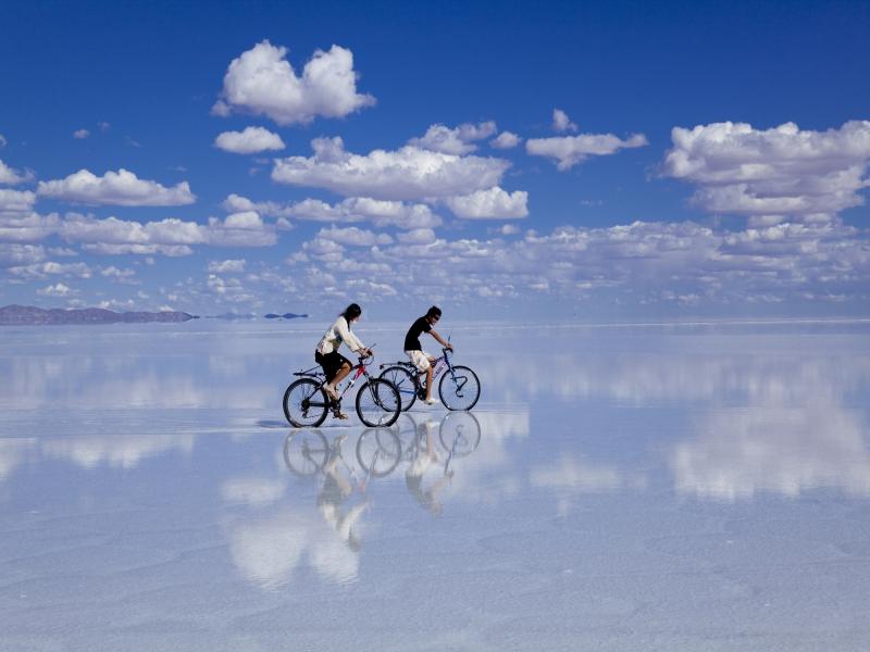 ボリビア写真