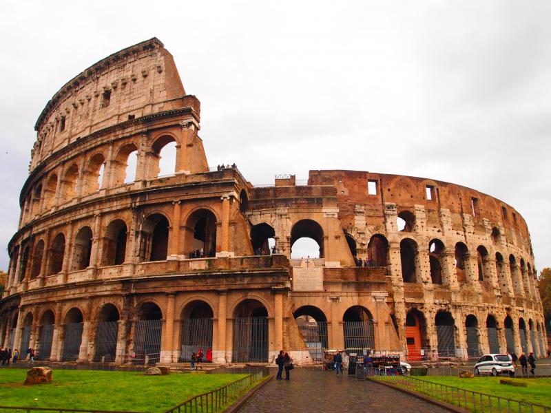 ヨーロッパ周遊写真