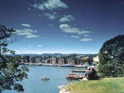 【関西発着】人気のフィンエアーご利用!価格重視のお手頃プラン♪自由気ままに~緑豊かな芸術の都ノルウェーのオスロ5日間
