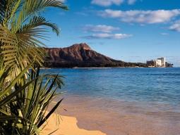 ハワイ 一人旅 イメージ
