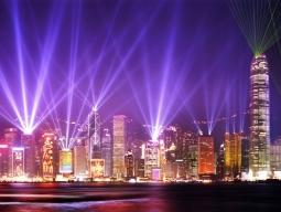 同額なのに!選べるフライト キャセイ航空で行く香港 3日間 スタンダードホテル泊 観光付