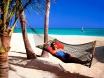 一人旅♪アメリカン航空利用!木と水の大地・ジャマイカ!海沿いのオールインクルーシブホテル@ロイヤル・デカメロン・モンテゴベイ滞在6日間★送迎付