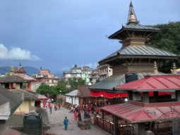 《価格重視でネパールへ!》スタンダードクラスホテル滞在★文化と自然を感じる街 カトマンズ フリープラン2泊4日間