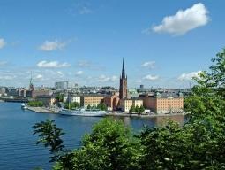 <成田発>価格重視3つ星ホテル指定!!フィンランド航空ご利用/豊かな自然に囲まれた洗練された水の都ストックホルム 北欧フリープラン5日間