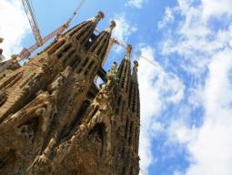 1人旅♪バルセロナで人気のやりたいことを叶える♪サグラダファミリア入場&旧市街&バル巡りも★成田発≪早割25★カタール航空≫6日間