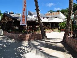 <日本語ガイドで「安心」送迎>日本人スタッフ駐在で初めてのボラカイ島でも安心♪価格よし!サーフサイドリゾート&スパ 4日間