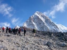 ネパール 一人旅 イメージ