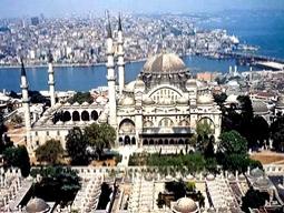 トルコ 一人旅 イメージ