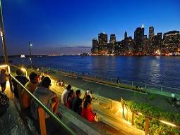 【名古屋発】ANAのプレミアムエコノミーで快適な空の旅♪ANA直行便で行くニューヨーク♪シェラトン・ニューヨーク・タイムズスクエア滞在5日間