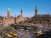 格重視プラン!フィンランド航空利用!迫力ある歴史的建物が点在する港町コペンハーゲン 北欧フリープラン5日間