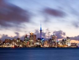 ニュージーランド 一人旅 イメージ