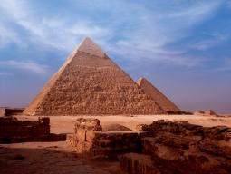 エジプト 一人旅 イメージ
