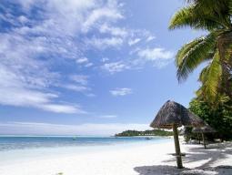 名古屋発着≪大韓航空利用≫ フィジーで人気NO1の離島!!豊富なアクティビティと透き通る海が最高☆マナ・アイランド(アイランドブレ)7日間