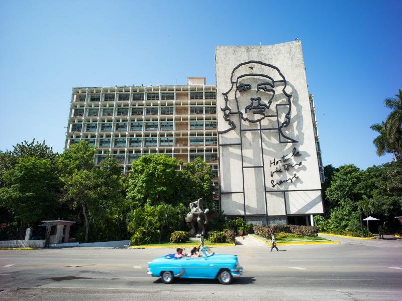 キューバ写真