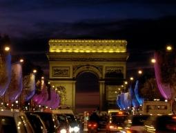 【名古屋発着】<一度の旅行でヨーロッパ3都市周遊>エールフランスで行くヨーロッパ!市内ホテル確約☆ローマ&バルセロナ&リスボン8日間