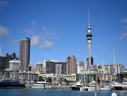 ニュージーランド航空で行くオークランド!4つ星のコプソーンオークランドシティホテル2泊4日間~STWなら現地支店があるから安心~