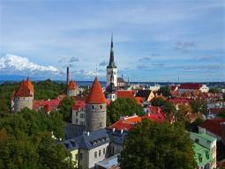 フィンランド航空でクリスマスマーケットに行こう~!!美しい海岸線に彩られたヘルシンキ&おとぎ話のような中世の街が広がる街タリンに訪れる5日間