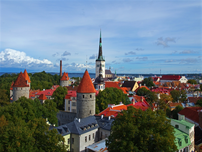 北欧/フィンランド写真