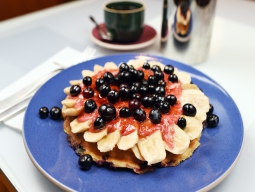 ≪ご褒美女子旅☆ニューヨークNo.1の朝食クーポン付≫タイムズスクエア徒歩圏内のル・パーカー・メリディアン滞在5日間