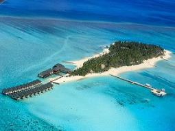 シンプルスタイリッシュ!人気のナチュラルリゾート サマーアイランド(スーペリアビーチ)オールインクルーシブ6日間