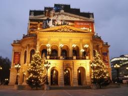 シュトゥットカルトのクリスマスマーケット