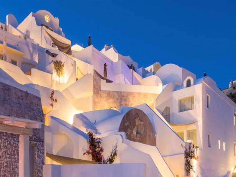 ギリシャ/サントリー二写真