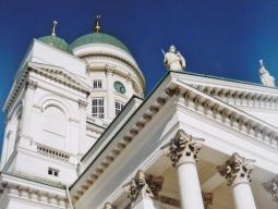 <フィンエアーでお得に2カ国周遊>価格重視プラン♪美しきハンガリーの街ブダペスト&美しい海岸線に彩られた街フィンランドのヘルシンキ6日間 ♪