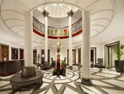 【4-5月限定】お得にビジネスクラス体験☆豪華な5つホテル「カンプ」指定!ヘルシンキ5日間