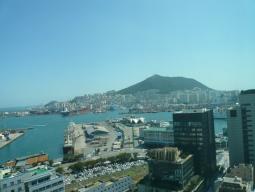 <千歳発着>LCC エアプサン利用♪AIR+HOTEL 気軽に釜山 フリープラン 3日間 ≪プライムホテル滞在≫